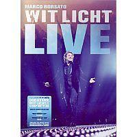 Marco Borsato - Wit Licht, Live - DVD