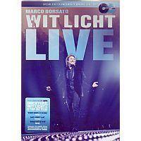 Marco Borsato - Wit Licht, Live - DVD+CD