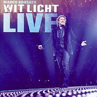 Marco Borsato - Wit Licht, Live - 2CD