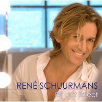 Rene Schuurmans - Blij dat ik leef - CD