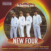 New Four - De Regenboog Serie - 2