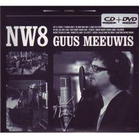 Guus Meeuwis - NW8 - CD+DVD