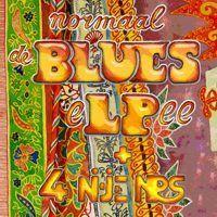 Normaal - De Blues eLPee- CD