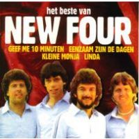 New Four - Het Beste Van New Four - CD