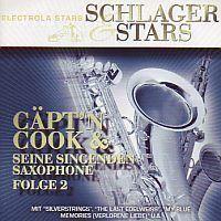 Capt`n Cook und seine singenden Saxophone Folge 2 (Captain Cook)