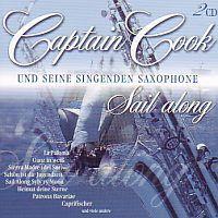 Captain Cook - Sail Along - 2CD