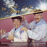 De Twee Pinten - Het Beste Van - CD