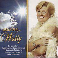 Marina Wally - Het Beste Van