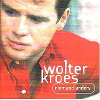 Wolter Kroes - Niemand anders - CD