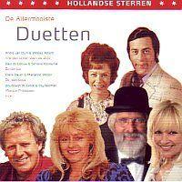 De allermooiste Duetten - Hollandse Sterren - 3CD