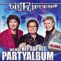 Die Flippers - Das Neue Hit auf Hit PartyAlbum - CD