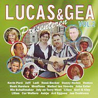 Lucas en Gea Presenteren Vol. 2