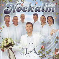 Nockalm Quintett - JA - CD