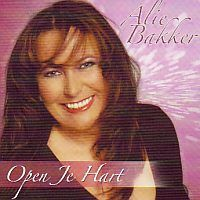 Alie Bakker - Open je hart - CD