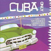 Cuba Only - CD