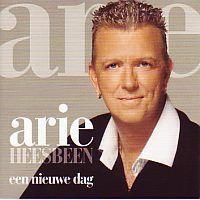 Arie Heesbeen - Een nieuwe dag - CD
