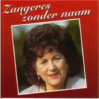 Zangeres Zonder Naam - CD