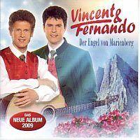 Vincent und Fernando - Der Engel von Marienberg, Grand Prix Sieger 2009 - CD
