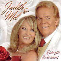 Judith und Mel - Liebe gibt, Liebe nimmt - CD