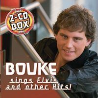 Bouke  - sings Elvis and other Hits - 2CD