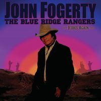 John Fogerty - The Blue Ridge Rangers Rides Again - CD