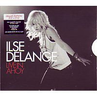 Ilse Delange - Live in Ahoy - Deluxe edition - 2CD+DVD