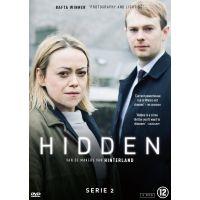 Hidden (BBC) - Serie 2 - 2DVD