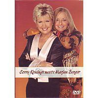 Corry Konings meets Marjan Berger - DVD