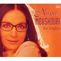 Nana Mouskouri - The Singles+ - 2CD