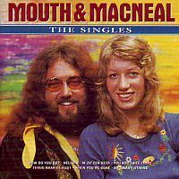 Mouth and MacNeal - The Singles - CD