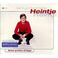 Heintje - Seine Grossen Erfolge - 3CD