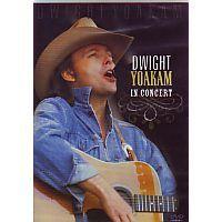 Dwight Yoakam - in concert - DVD