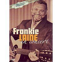 Frankie Laine - in Concert - DVD