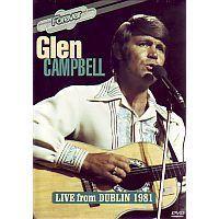 Glen Campbell - Live From Dublin 1981 - DVD