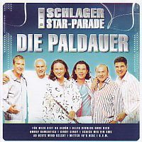 Die Paldauer - 16 Grosse Hits -Schlager Star-Parade - CD