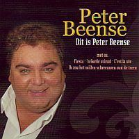 Peter Beense - Dit is Peter Beense -CD
