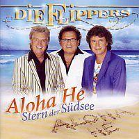 Die Flippers - Aloha He, Stern der Sudsee