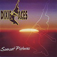 Dixie Aces - Sunset Pictures - CD