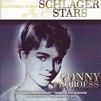Conny Froboess - Schlager & Stars - CD