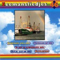 Zeemansliedjes - Wolkenserie 46 - CD