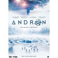 Andron - The Black Labyrinth - DVD