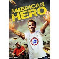 American Hero - DVD