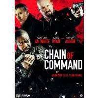 Chain Of Command - DVD