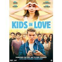 Kids In Love - DVD