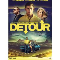 Detour - DVD
