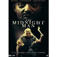 The Midnight Man - DVD