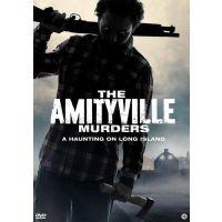 Amityville Murders - DVD