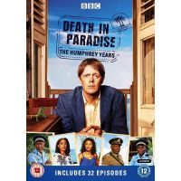 Death In Paradise - Series 1-9 - 18DVD