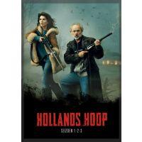 Hollands Hoop - Seizoen 1-2-3 - 7DVD