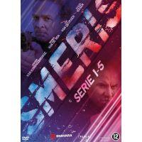 Smeris - Serie 1-5 - 13DVD